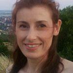 Karina Schober Portrait talks about biofeedback app VaYou
